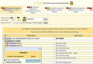 Leo französisch übersetzer