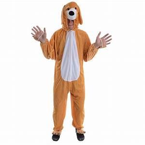 Pluto Dog Plus Size Halloween Costume For Women Mens ...