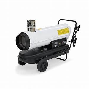 Canon Air Chaud : g n rateur d 39 air chaud au fioul ide 30 ~ Dallasstarsshop.com Idées de Décoration