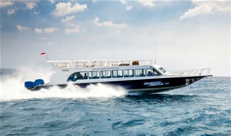 Boat From Gili T To Gili Air by Gili Trips Ok Divers
