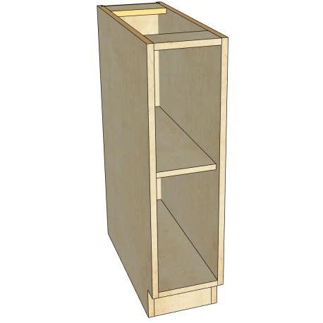 9 kitchen base cabinet b 9 d1 dr1 base cabinet 1 door 1 drawer open dade 3952