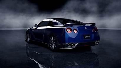 Gtr Nissan Wallpapers Gt R35 Turismo Gran