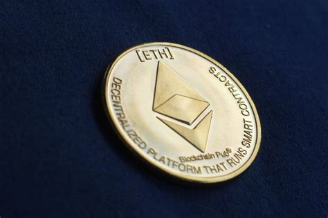 Should you invest in Ethereum (ETH) as price breaks $600 ...