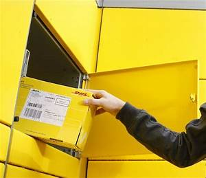 Dhl Paketverfolgung Ohne Nummer : packstation fach nochmal ffnen mobil ganz ~ Markanthonyermac.com Haus und Dekorationen