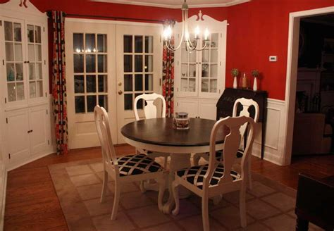 How To Choose The Best Dining Room Paint
