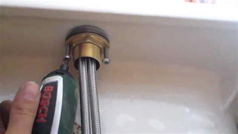 mitigeur de cuisine avec douchette grohe comment installer un robinet d 39 evier tuto