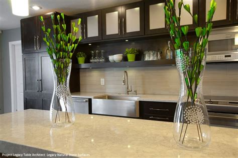 country kitchens cabinets viatera limestone reference legacy 2930