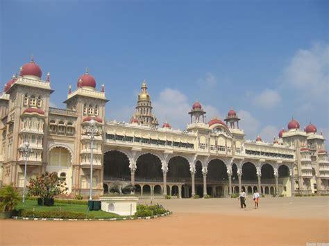beautiful mysore palace high resolution