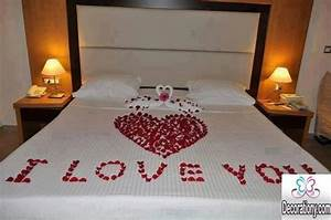 35 Romantic home decorating ideas for valentine - Decoration Y