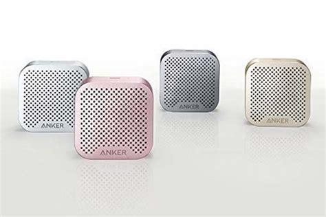Anker Nano Speaker by Anker Soundcore Nano Mini Bluetooth Speaker Gadgetsin