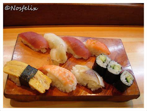 siege sushi shop service sushi