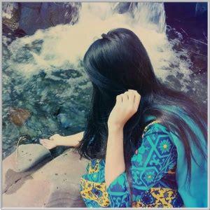 stylish  face dp special  pakistani girls sari info