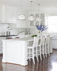 Benjamin moore white dove cabinets transitional for Kitchen colors with white cabinets with pop art wall murals
