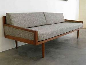 17 sofa styles couches explained with photos furnish With mid century style sectional sofa