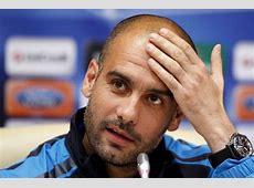 Mercato Direction la Premier League pour Guardiola