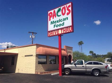 cuisines az paco 39 s food tucson az picture of paco 39 s