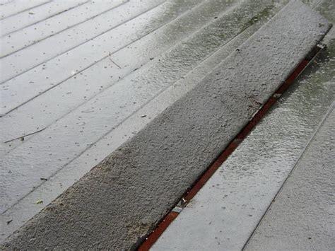 moisture shield decking problems composite decking problems