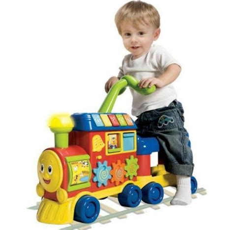 ride on toys for 1 year baby toddler walker stand 2 617 | s l1000