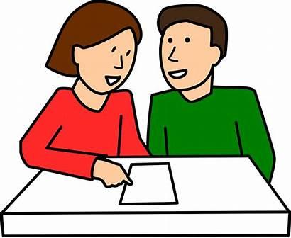Comic Klassenzimmer Figuren Classroom Pixabay Lernen