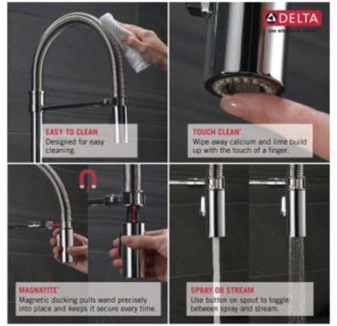 delta soap dispenser replacement bottle delta 9659t ar dst arctic stainless trinsic pro pre rinse