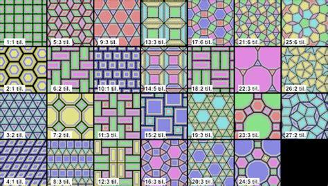 reference tiling pattern wiki