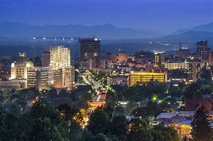 Asheville| Real Estate and Market Trends