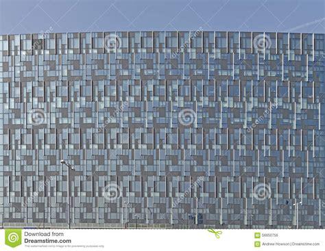 immeuble de bureaux façade contemporaine d 39 immeuble de bureaux photo éditorial
