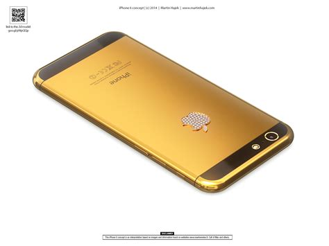 gold iphone 6 the gold iphone 6 is here sort of martin hajek