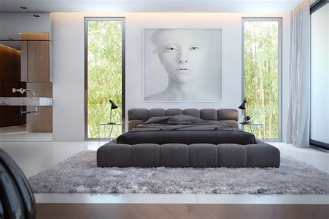 luxury homes  cool neutral tones
