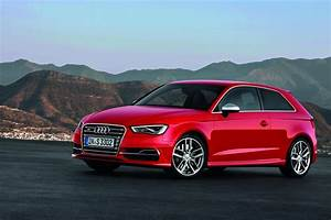 Audi S3 La Centrale : essai m235i 6 cyl 3 0 l 326 ch la plus amusante des bmw ~ Gottalentnigeria.com Avis de Voitures