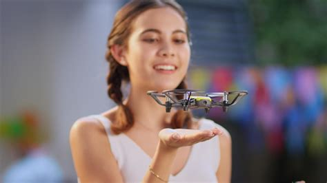 dji tello cheap drone  beginners  ryze tech  dji