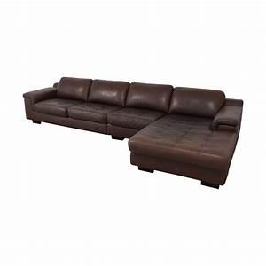 W Schillig : 81 off w schillig w schillig tufted sectional sofas ~ Watch28wear.com Haus und Dekorationen