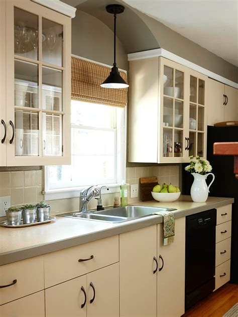 """gorgeous Galley Kitchen"" Neutral Paint Colors Offer By"