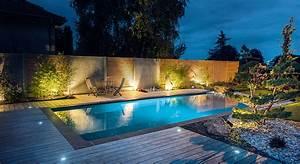 Eclairage Exterieur Jardin : comment eclairer son jardin ~ Melissatoandfro.com Idées de Décoration