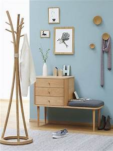 Farbe Für Holzmöbel : die 25 besten ideen zu flur farbe auf pinterest flur ~ Michelbontemps.com Haus und Dekorationen
