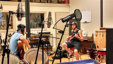 10 Recording Session Tips to Get the Most from Your Studio ...