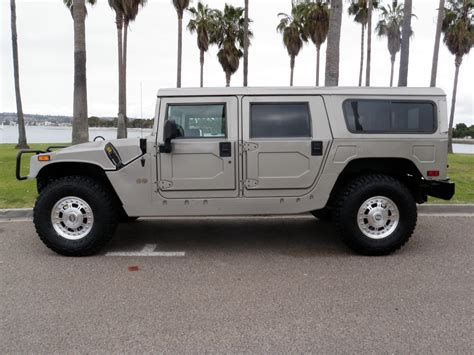 modified hummer   hummer guy