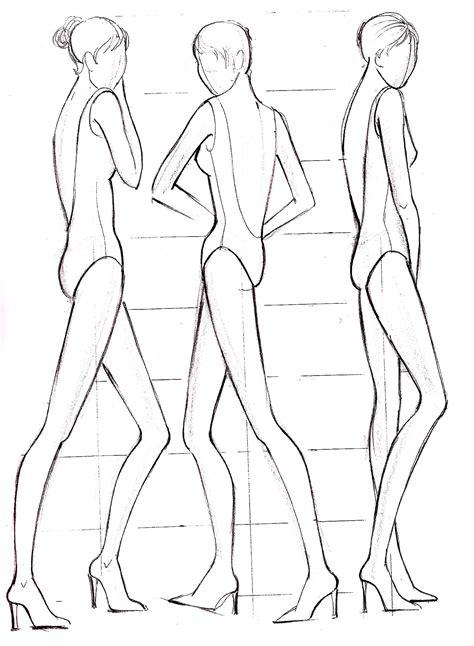 fashion figure templates fashion figures printable coloring pages