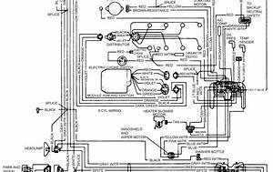 1980 Cj7 Wiring Schematic
