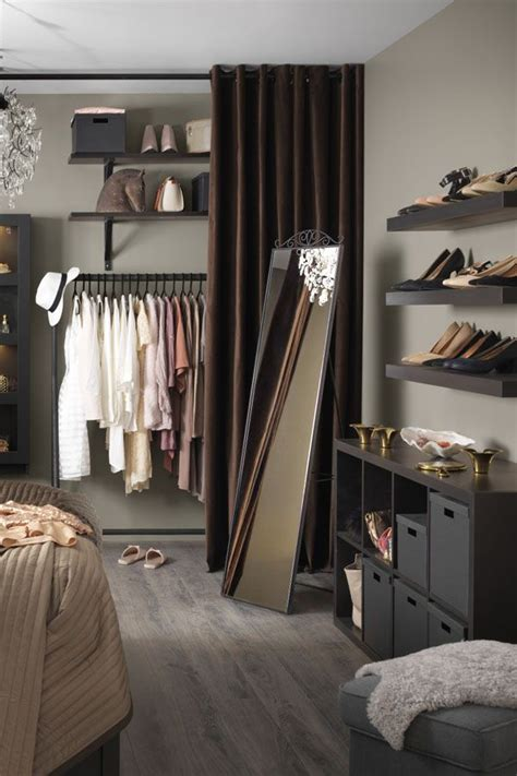 lack wall shelf black brown en  bedrooms bedroom