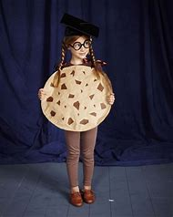 Cardboard Halloween Costume