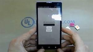 How To Unlock Huawei Ascend P7  P7 Mini  G6  G7  G535
