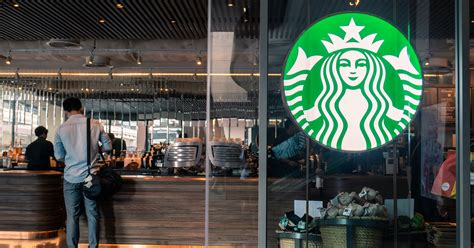 starbucks  exploring delivery  stores
