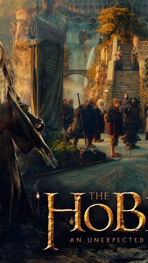 hobbit  unexpected journey  ultra hd wallpaper