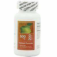 Best Pyruvate Supplements