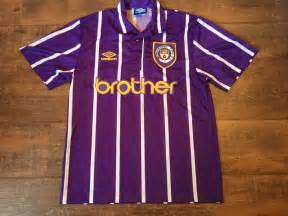 Skip to the beginning of the images gallery. Global Classic Football Shirts | 1992 1994 Manchester City ...