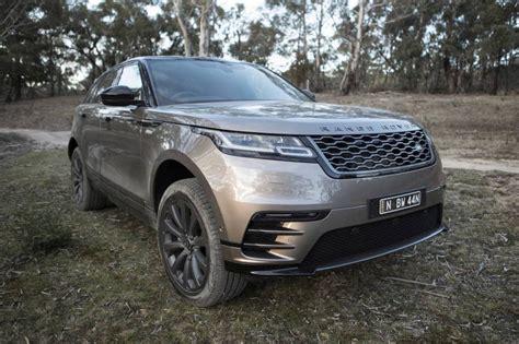 range rover velar range rover velar now on sale in australia from 70 662