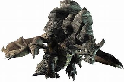 Basarios Crystal Variant Gravios Monster Hunter Wikia