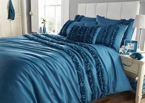 Teal, Bed, Sets, U2013, Homesfeed