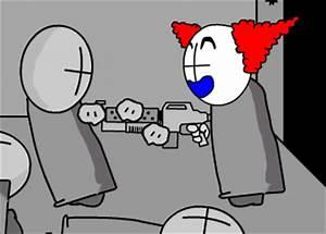 Image - MC2 Tricky.png - Madness Combat Wiki